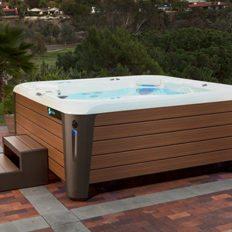 Hot Tub Fitness
