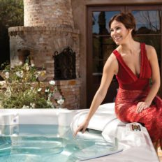 Summer Time Mode for Your Spa