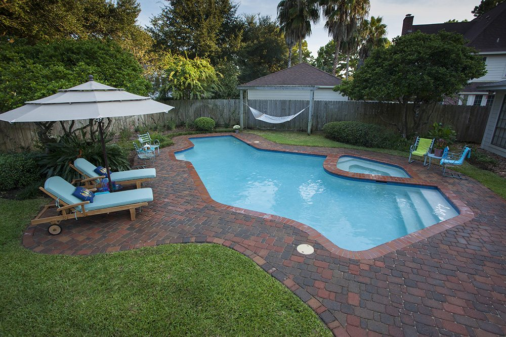 Charming Make It Beautiful Again With Richardu0027s Total Backyard Solutions! We Have  Been In The Pool Renovation Business For Over 25 Years, And In That Time ...