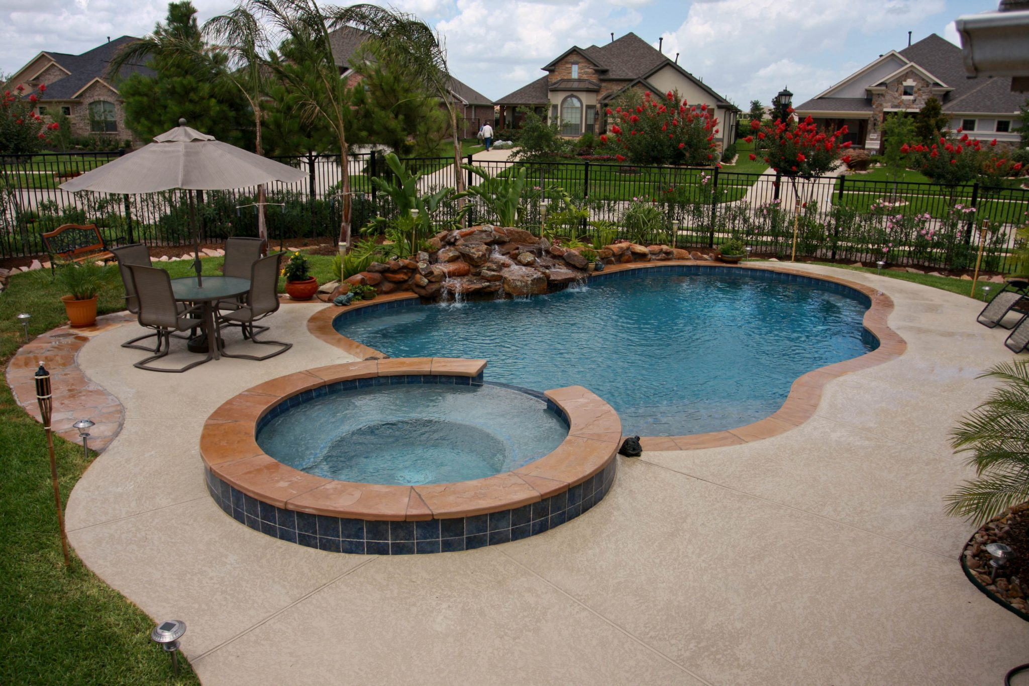 Houston Pool and Spa Gallery   Home   Richard's Total ...