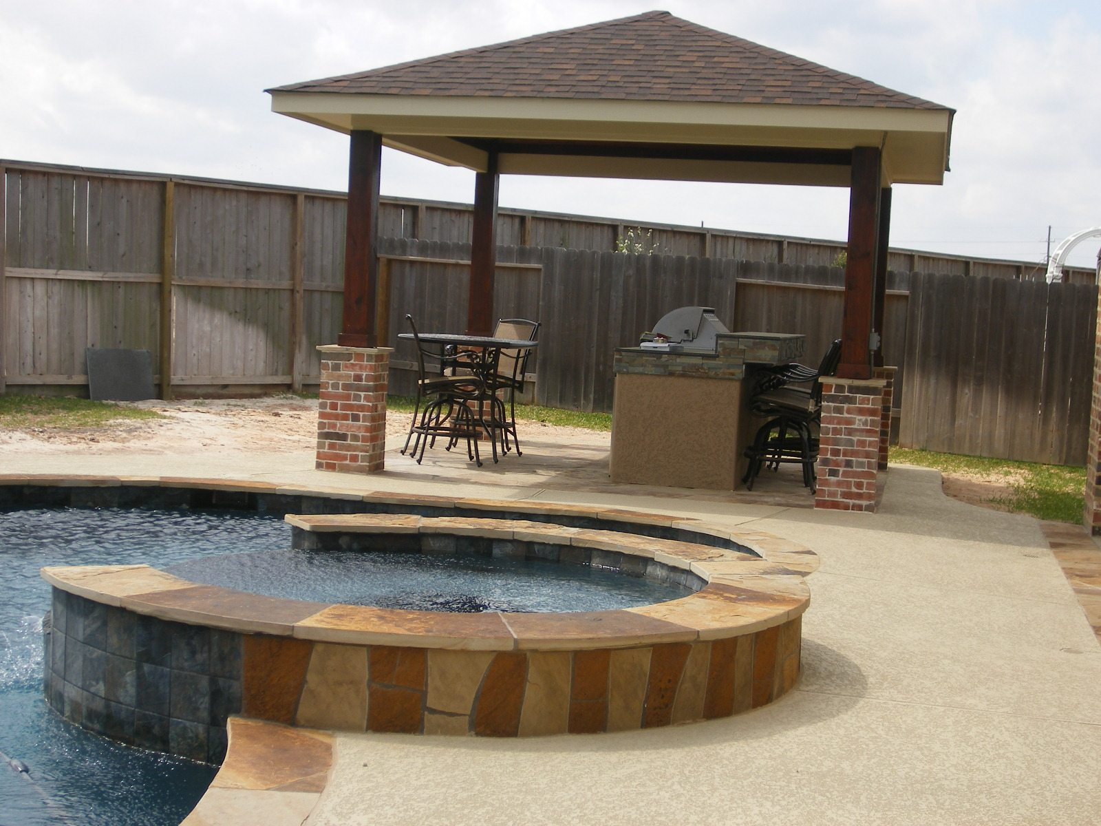 Houston Patio Coverings Gallery | Home | Richard's Total ...