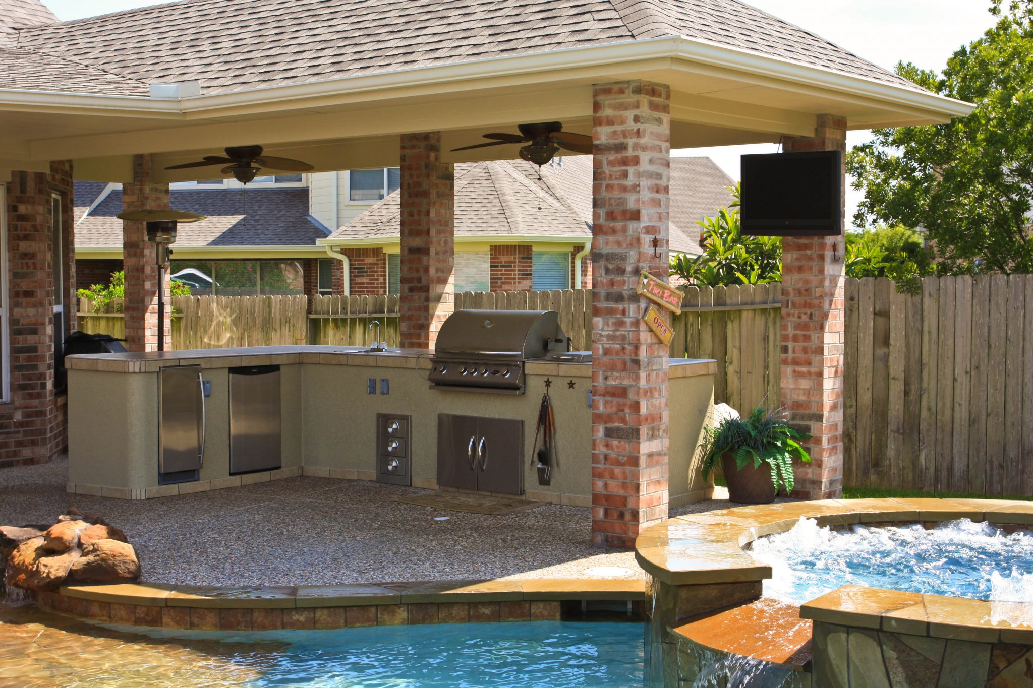 Captivating Schedule A FREE Backyard Consultation