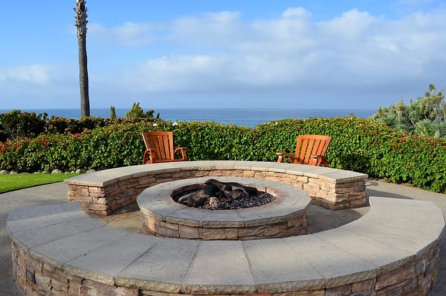 Different Types Of Fire Pits Richard S Total Backyard Solutions