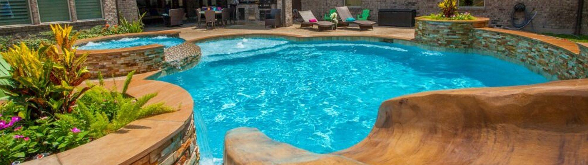 Pool Builder Spring TX