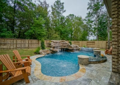 Houston Swimming Pool Gallery   Home   Richard\'s Total ...
